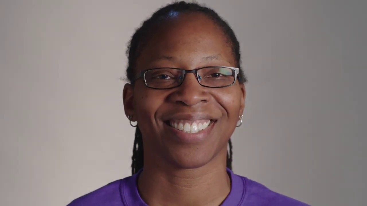 Grizzlies Youth Basketball Coach of the Year 2018-19 | Rosalyn Knox