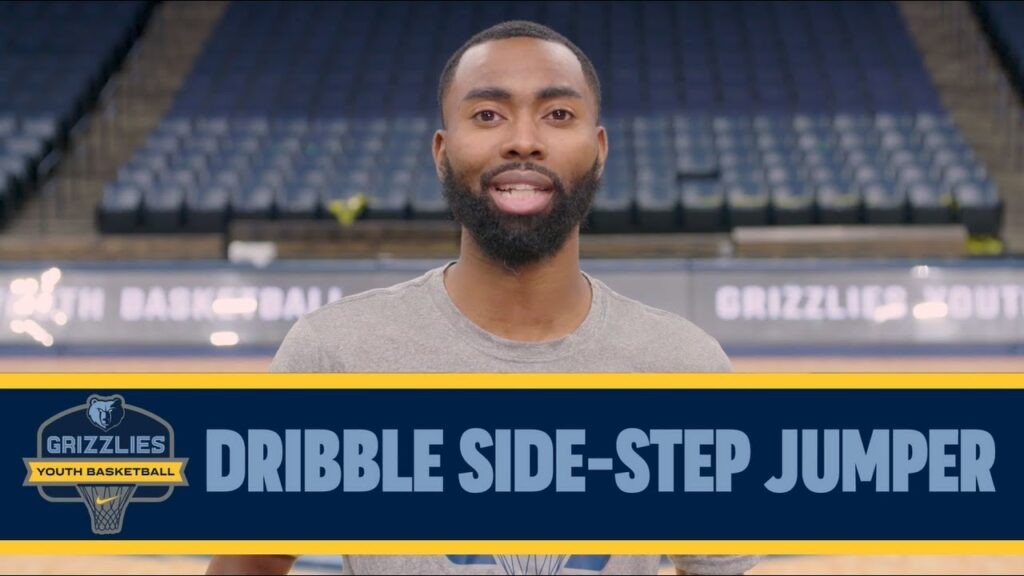How To Dribble Side-Step Tutorial - Basketball Skills and Drills