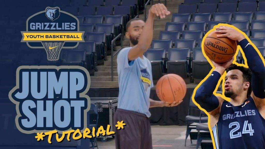 Dribble Step-In Jump Shot Tutorial (Mid-Range Jumper) - Basketball Skills and Drills - Coach Allen